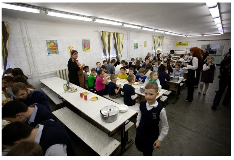 В российских школах появятся советники по воспитанию для обсуждения с детьми митингов
