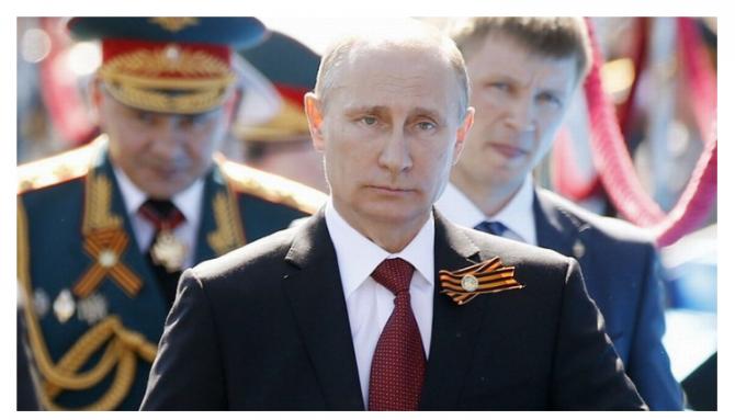 Президент России возвращает …