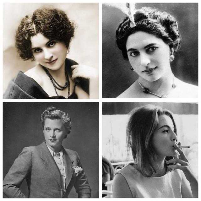 Самые красивые разведчицы в истории