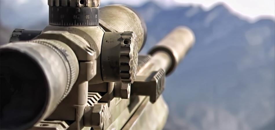 Советы снайпера: как научиться максимальной концентрации жизнь,концентрация,профессионал,снайпер,Спорт,Тренинг