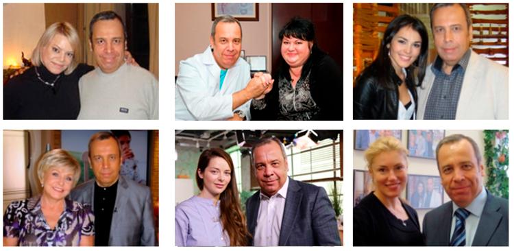 Диетолог ковальков фото до и после похудения
