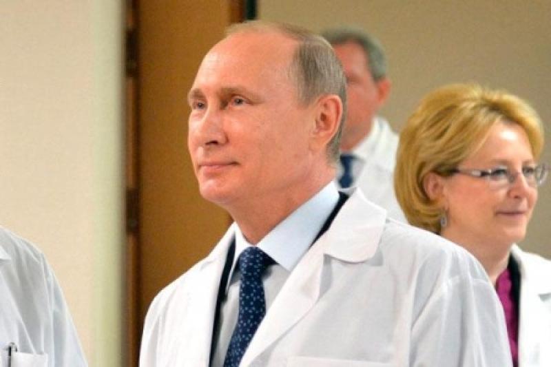 Путин приедет в Мюнхен не ра…