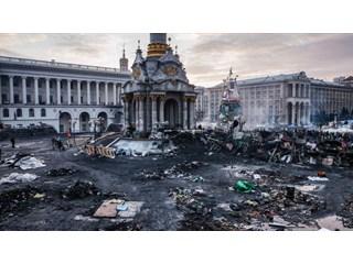 Надежда умерла: Украина неинтересна не только Западу, но и России украина