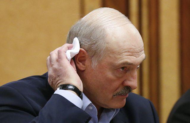 Две ошибки Лукашенко — как не надо давить майдан геополитика