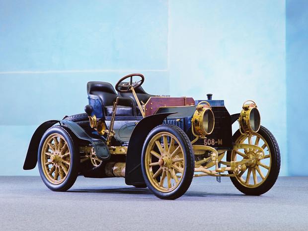 Человек и автомобиль: в чью честь назвали «Мерседес»