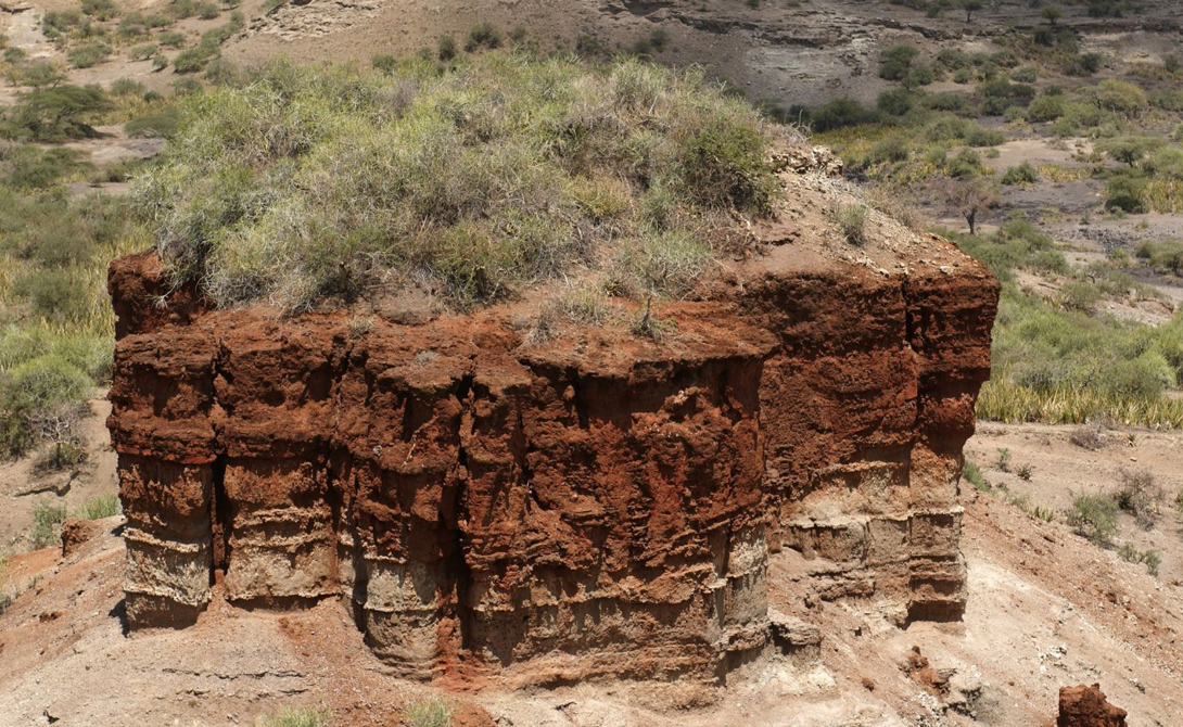 Археологические находки перевернувшие научный мир