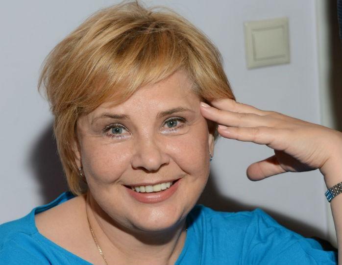 Татьяна Догилева дала откровенное интервью
