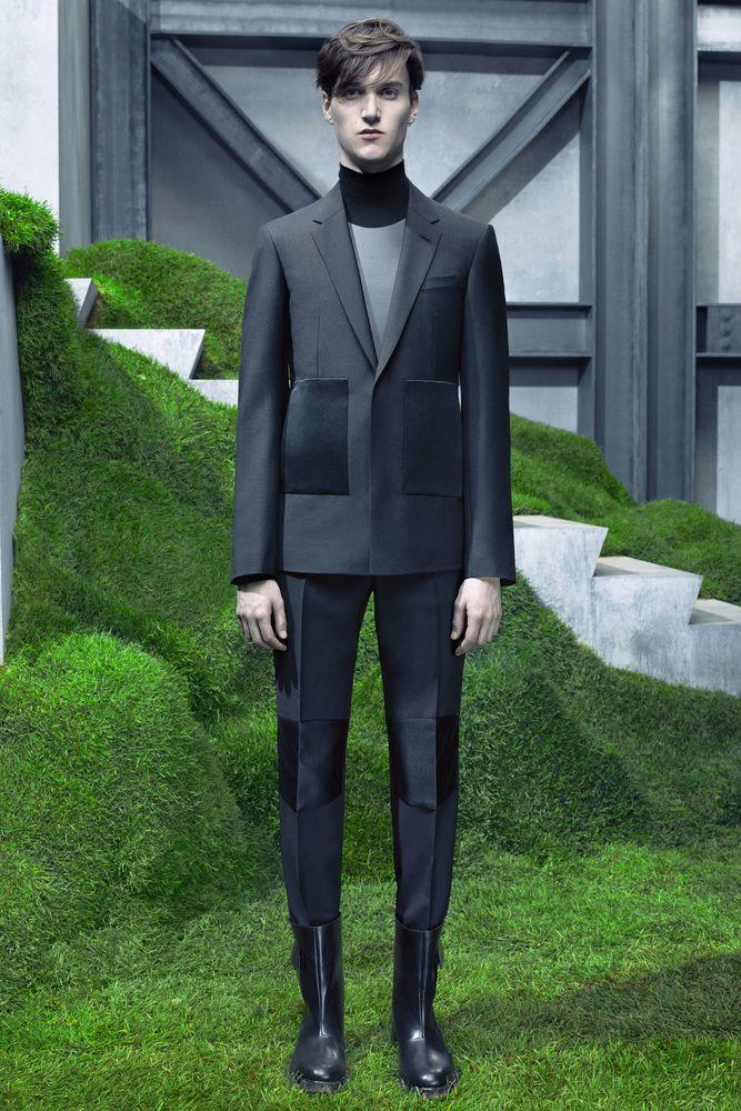 Долой дискриминацию мужских пиджаков! 5 тенденций в мире пиджаков + 25 стильных образов, фото № 11