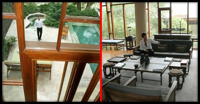 Роскошный дом Витаса в Китае признан одним из самых необычных в мире