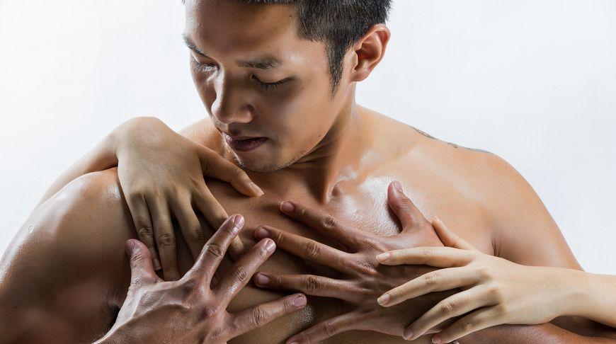 Секс по-тайски: 4 забавных факта