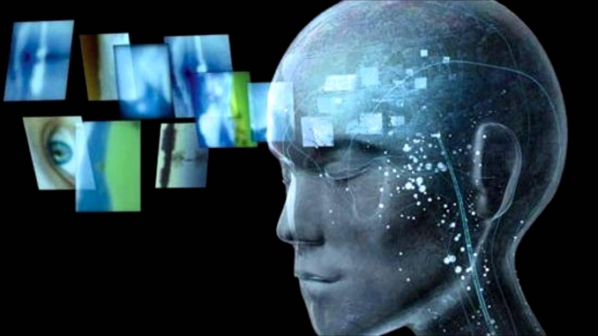 Мозг принимает сигналы из будущего