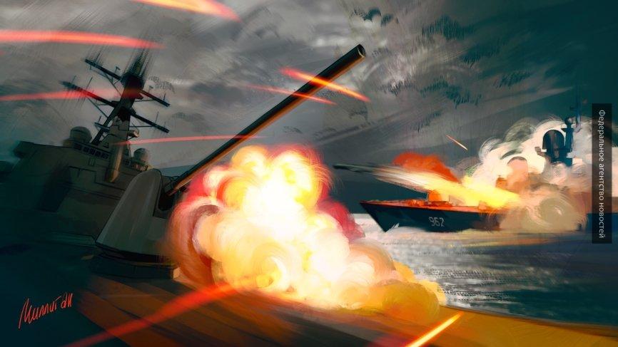 Британский адмирал рассказал о предпосылках для начала новой мировой войны