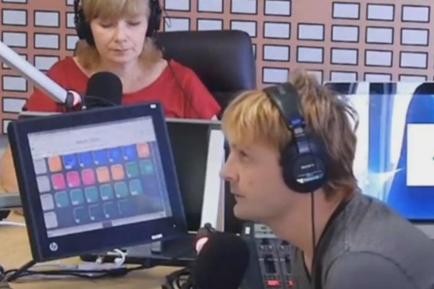 Запад вам не поможет! - Житель Донецка на украинском языке ошарашил ведущих киевского радио