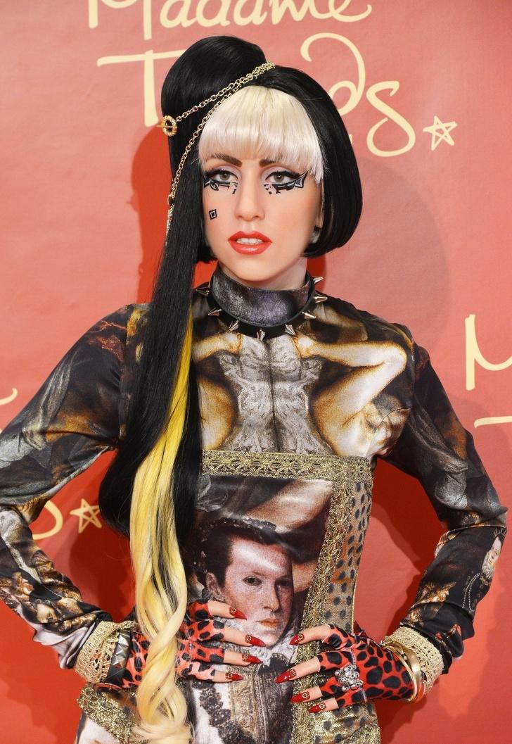 Почему Леди Гага перестала быть королевой эпатажа и так сильно изменилась с годами? Женщины