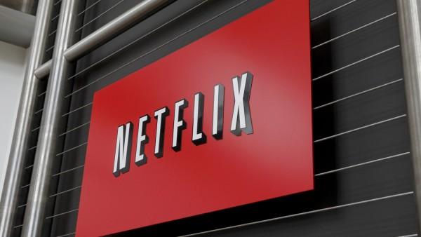 На канале Netflix стартовал …
