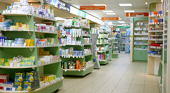 Как выбрать аптеку?