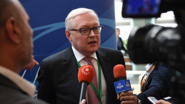Россия отказалась от сделки с Госдепом по заблокированной дипсобственности