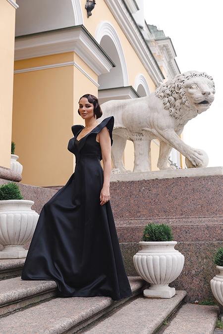 Марина Александрова и другие гости благотворительного уикенда Axenoff в Санкт-Петербурге Звезды,Новости о звездах