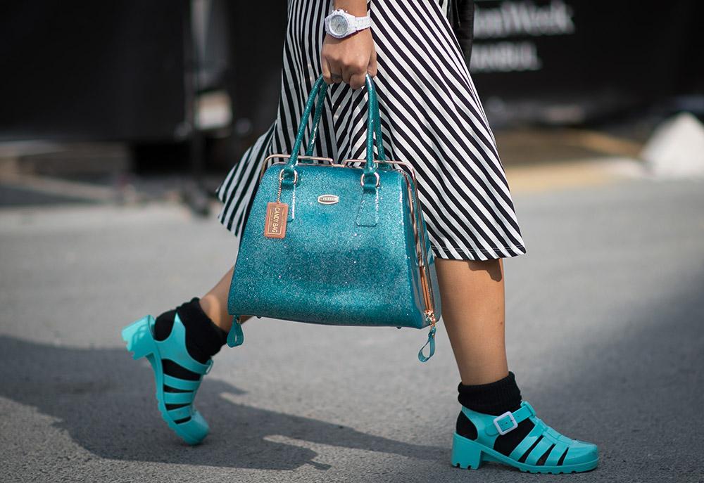 Как выбрать красивые женские носки