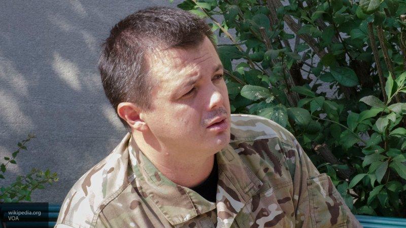 """Джабаров посоветовал предлагавшему """"обезлюдить Донбасс"""" Семенчеко беспокоиться о себе"""
