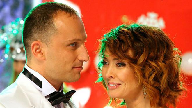 В интернете нашелся старый ролик с выступлением Жанны Фриске и Дмитрия Нагиева. Видео!