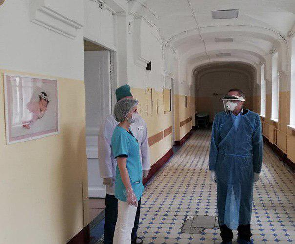 Сумасшедшее обострение в Кащенко. Беглов уже посетил Скворцова-Степанова 47news, Кащенко, заболевших, имени, Ленобласти, больницы, психиатрической, прессслужбе, больница, пациентов, больнице, Роспотребнадзор, ответил, прирост, сообщается, несколько, здравоохранению, просьбу, пациенты, сдаём