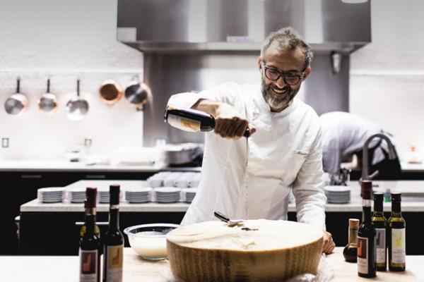 10 удивительных мест, вдохновивших бывалых кулинаров