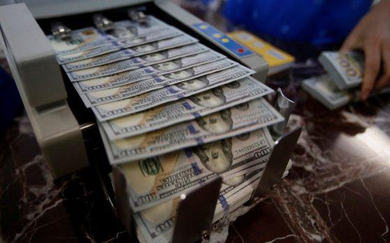 За три года Украина должна вернуть $16 миллиардов