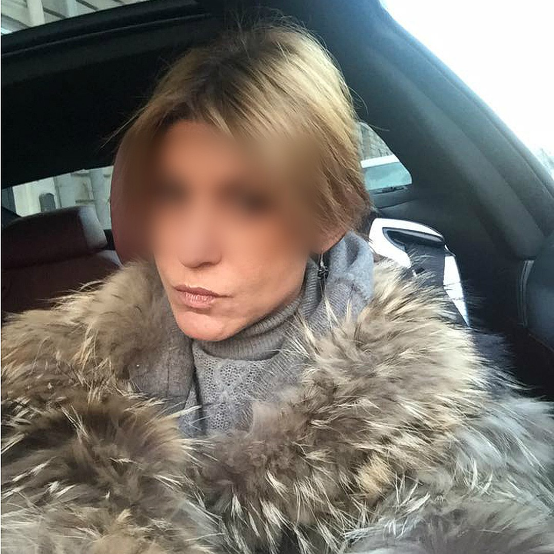 В соцсетях Хютти без смущения декларирует, что она «сильная, красивая, успешная». Фото: СОЦСЕТИ