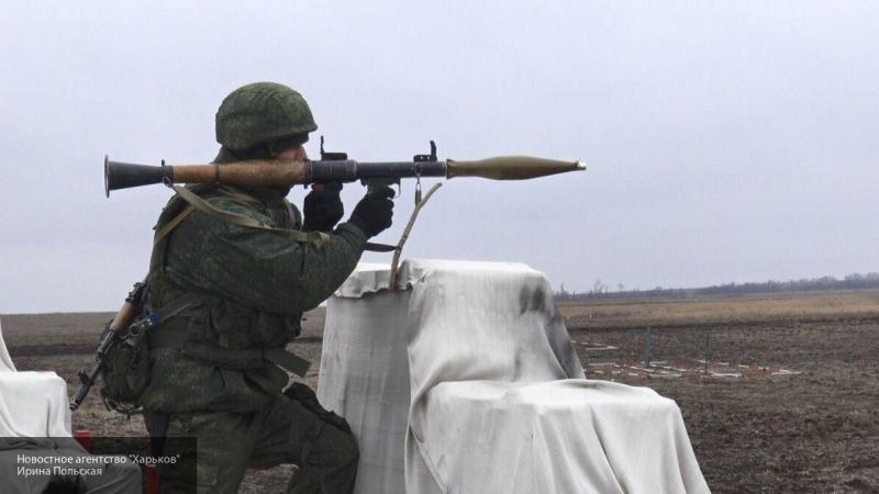 СМИ: в 2018 году в  Донбассе погибли 25 украинских военных