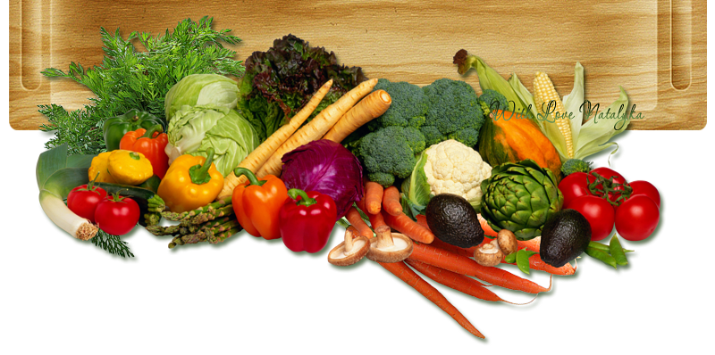 Тонкости заморозки овощей, фруктов и зелени