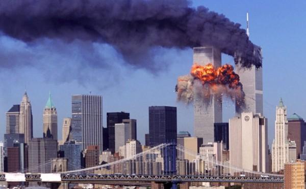 """Видео дня. Дональд Трамп уверен по поводу 11 сентября 2001 года: """"Это всё ложь от начала и до конца"""""""