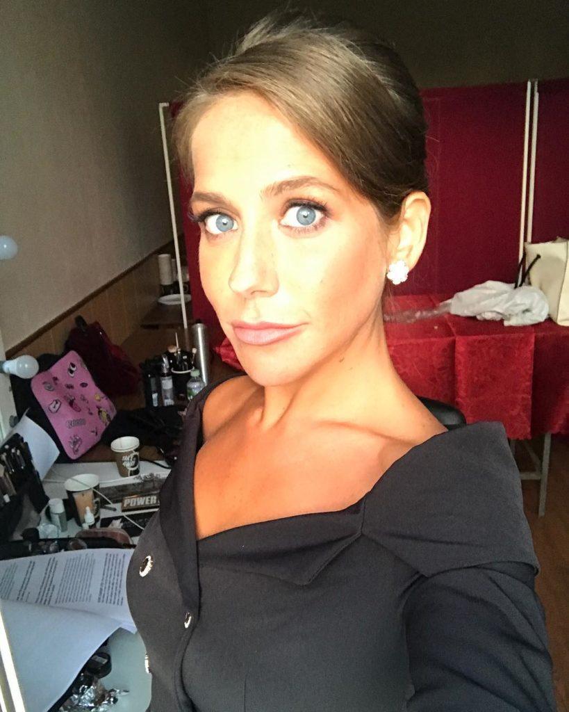 Телеведущая Юлия Барановская наконец-то решилась рассказать правду о романе с Максимом Галкиным