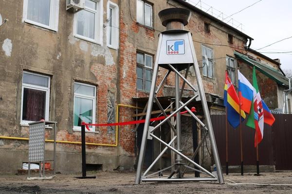 Губернатор Алиханов о трущобах в Советске: мне не стыдно, это не результат моего правления