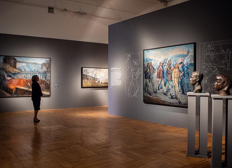 Владимир Машков проводит экскурсии по Третьяковке Стиль жизни