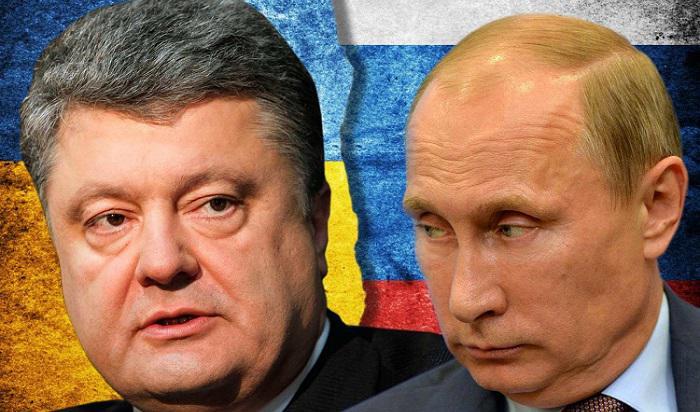 Не дождетесь: Москва мгновенно ответила на претензии Киева