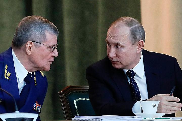 В России за прошлый год предотвратили 24 теракта