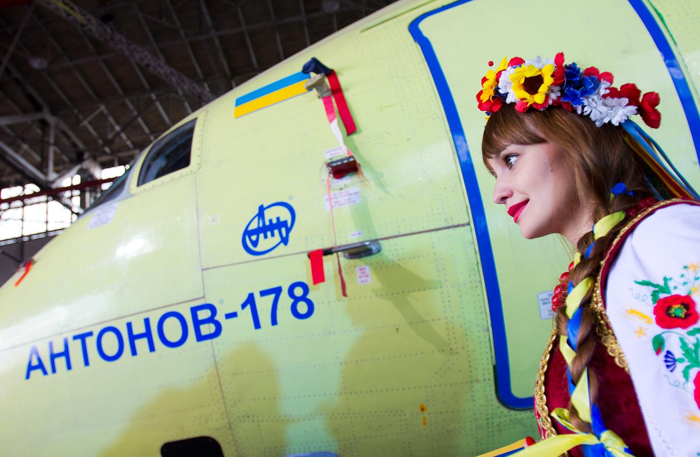 Брошенный на произвол судьбы украинский «Антонов» не знает, что делать дальше