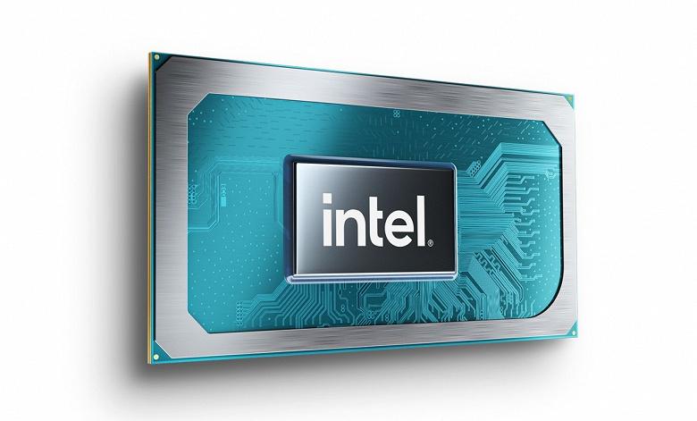 Intel наконец-то представила действительно мощные мобильные процессоры. Линейка Tiger Lake-H пополнилась восьмиядерными CPU