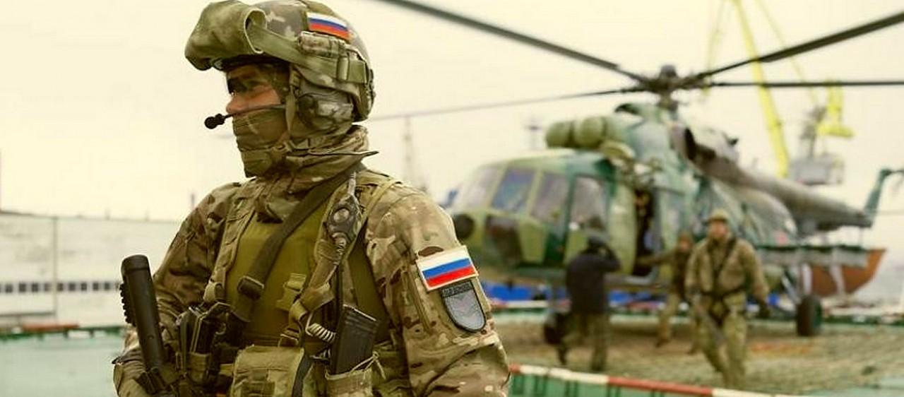 Иностранцы о России: «порази…