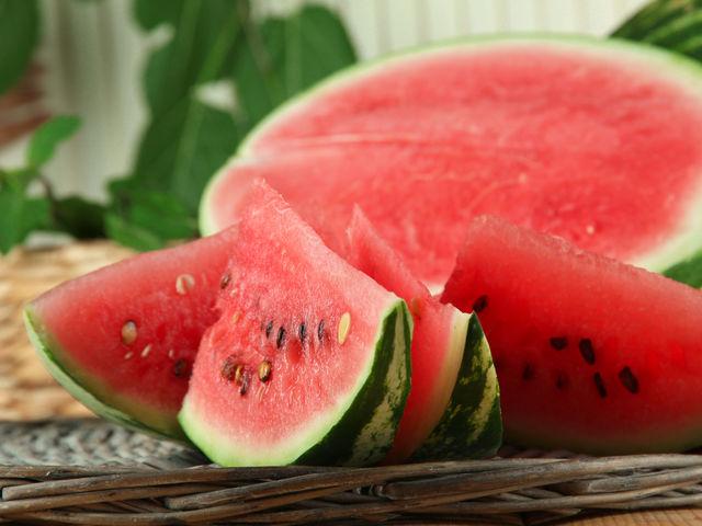 Вот как выглядели овощи и фрукты, пока человек их не «одомашнил»