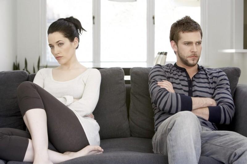 Муж содержит взрослых оболту…