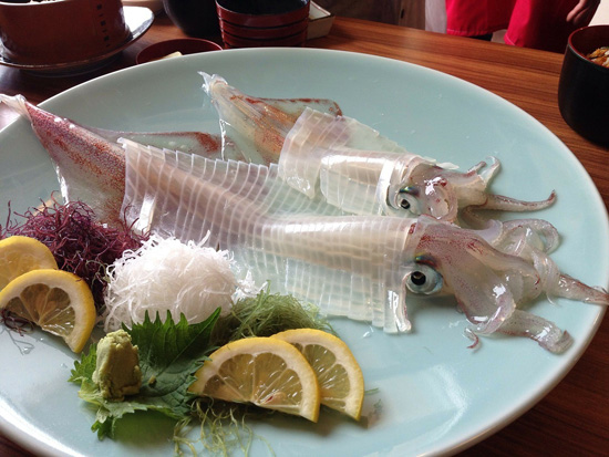 10 странных продуктов, которые можно встретить только в Японии