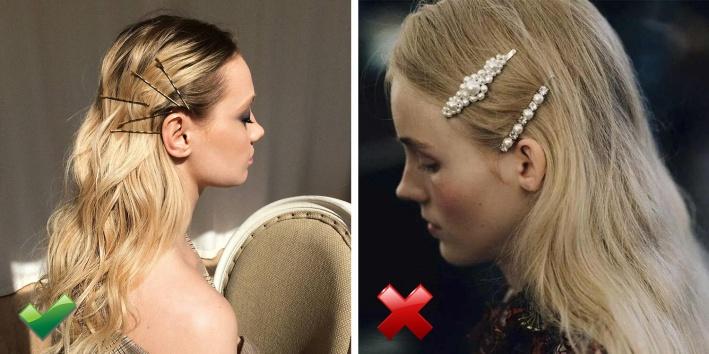 Какой колхоз: 8 ошибок в причёсках и укладках, которые сделают вас старомодными  красота,мода,мода и красота,прически