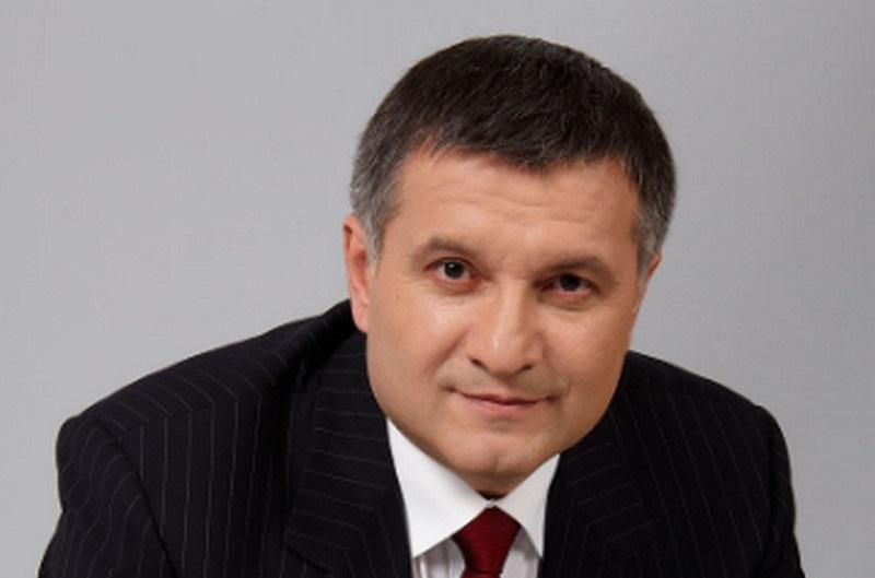 Глава МВД Украины предложил …