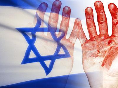 Цинизм Израиля зашкаливает