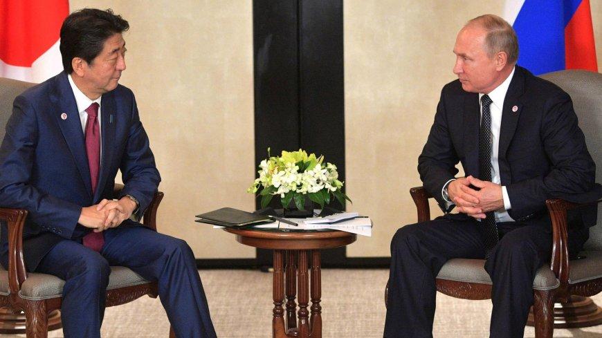 """Японские СМИ: Токио рано радуется, Россия еще ничего не обещала"""""""