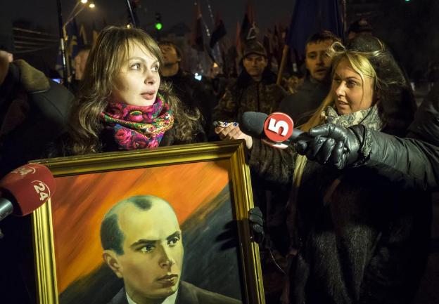 Германия испугалась украинского нацизма