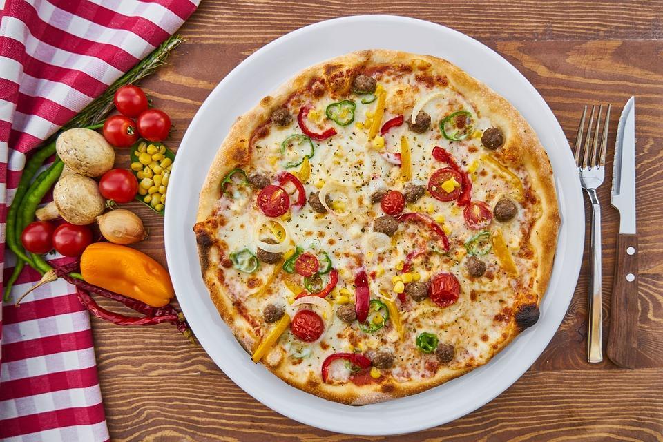 5 причин, почему к пицце так легко привыкнуть