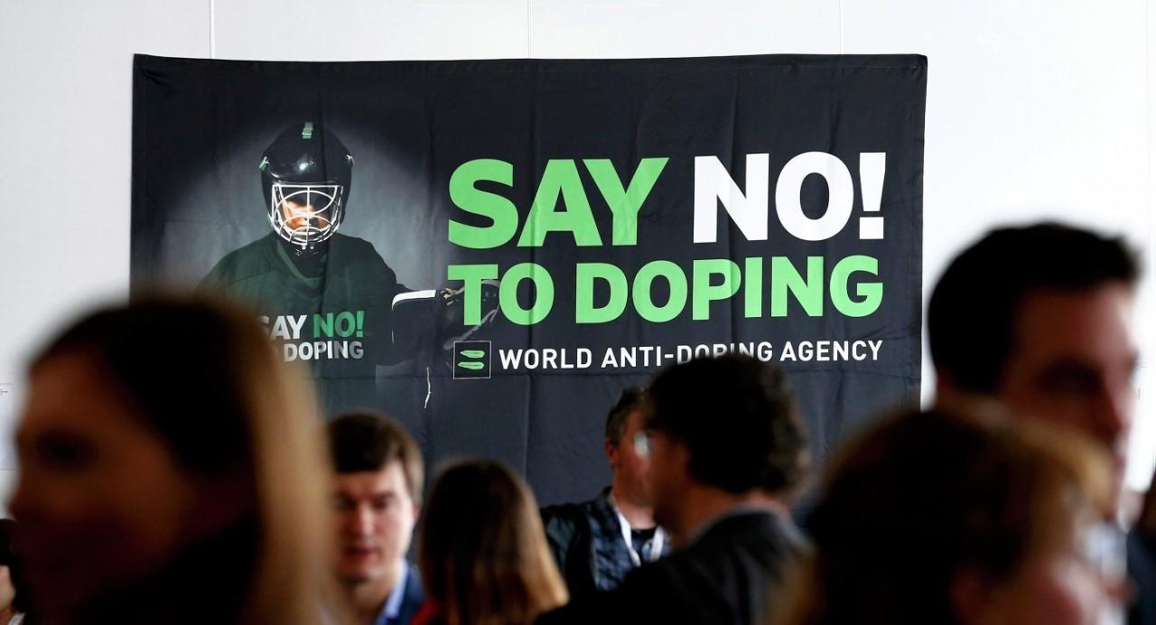 WADA на крючке: Россия готов…